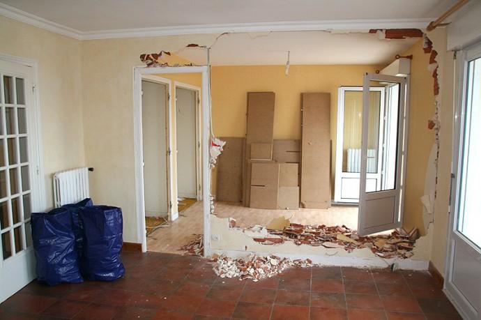 Rénovation La Baule