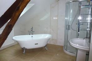 Aménagement de salle de bains La Baule Guérande