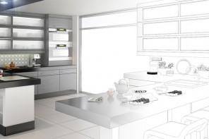 Création de cuisines sur-mesure la Baule Guérande