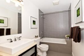Création salle de bain La Baule Guérande