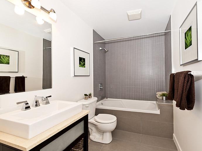 AEF Rénovation assure la création et l'aménagement de votre salle de bain sur-mesure en Presqu'île guérandaise.