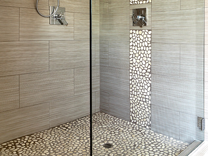 1000 images about douche italienne on pinterest - Salle de bain italienne ikea ...