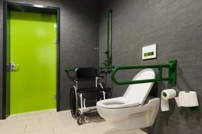 AEF Rénovation améliore l'habitat et le logement des personnes à mobilité réduite en Presqu'île de Guérande.
