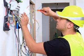 Mise aux normes électriques La Baule Guérande