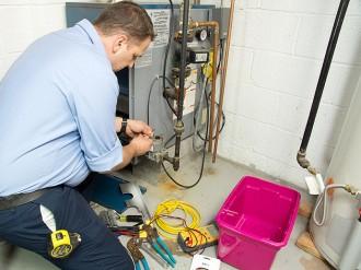 AEF Rénovation réalise l'installation de votre chauffe-eau en Presqu'île guérandaise.