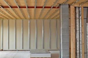 AEF Rénovation réalise la pose de vos cloisons sèches en Presqu'île guérandaise.