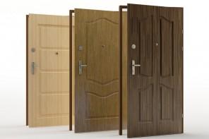 Faîtes poser votre porte d'entrée par AEF Rénovation, artisan menuisier.