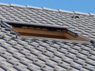 Faîtes poser vos velux ou fenêtres de toit par AEF Rénovation, entreprise de bâtiment.