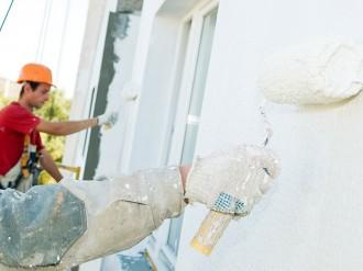 Confiez la peinture et le ravalement de votre façade à AEF Rénovation, artisan peintre en Presqu'île Guérandaise.