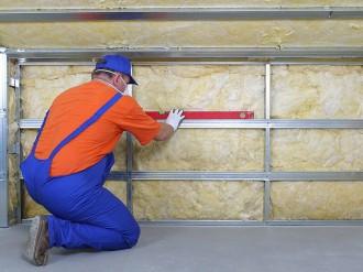 AEF Rénovation assure l'isolation thermique des murs et cloisons de votre logement en Presqu'île guérandaise.
