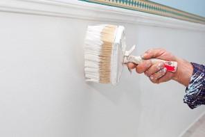 Rénovation peinture La Baule Guérande