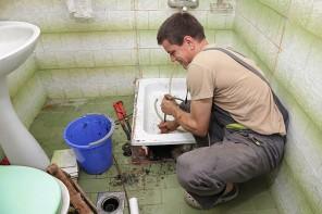 Rénovation salle de bain La Baule Guérande