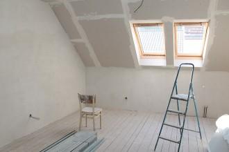 AEF Rénovation réalise tous vos travaux de rénovation et d'agencement intérieur en Presqu'île guérandaise.